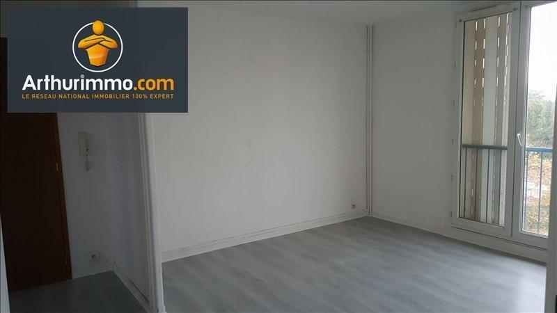 Vente appartement Roanne 47000€ - Photo 5