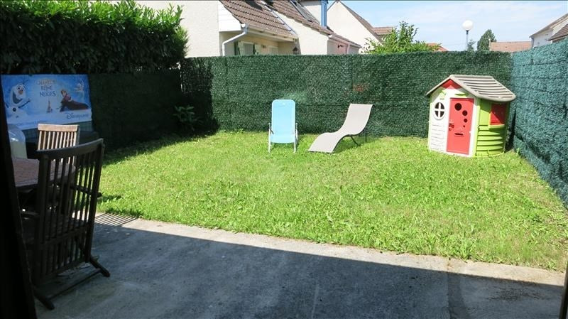 Vente maison / villa Quincy voisins 253 000€ - Photo 5