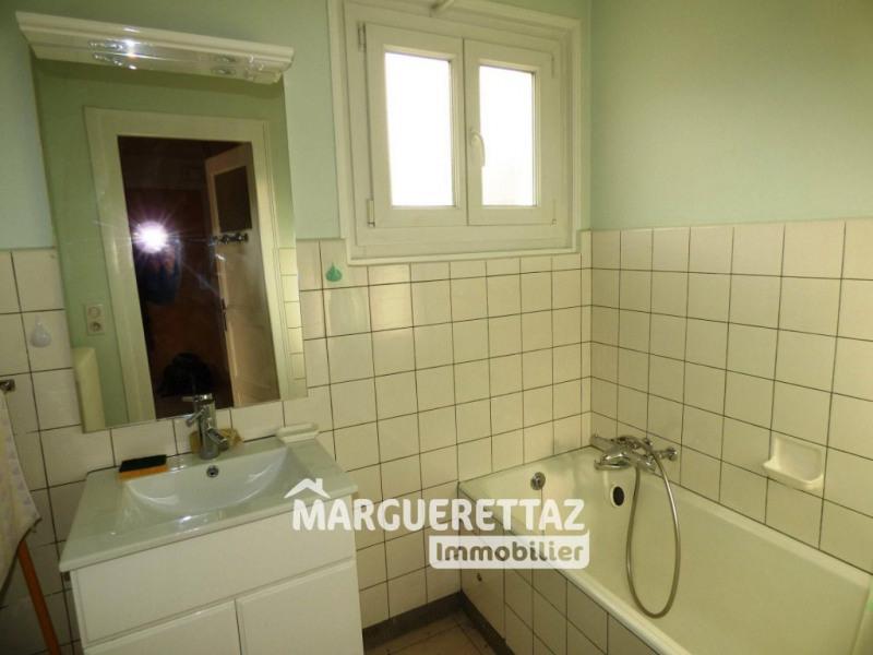 Vente maison / villa Cluses 235000€ - Photo 9