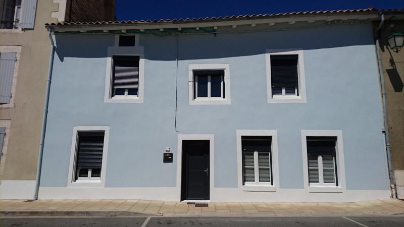 Vente maison / villa Aigre 171000€ - Photo 13