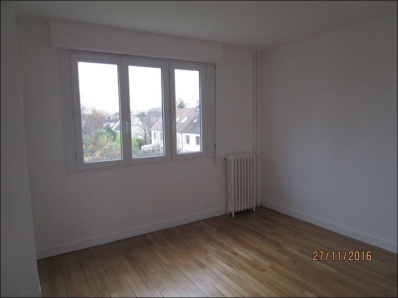 Sale apartment Draveil 189000€ - Picture 2