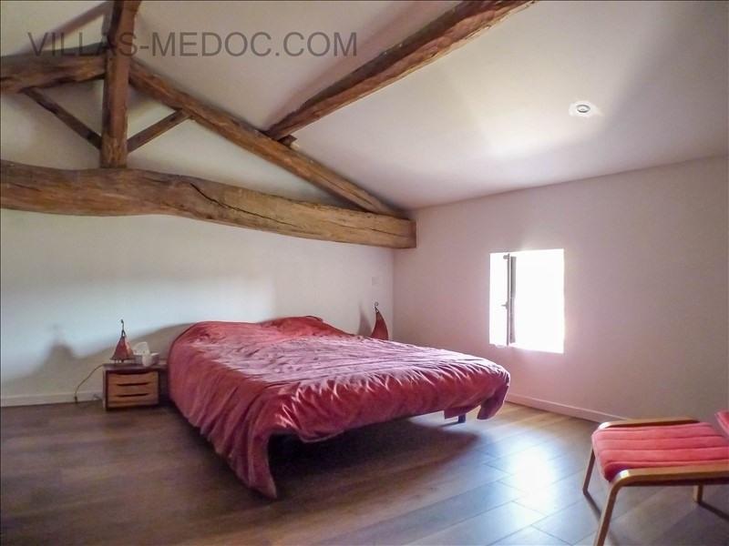 Sale house / villa Vensac 385000€ - Picture 5