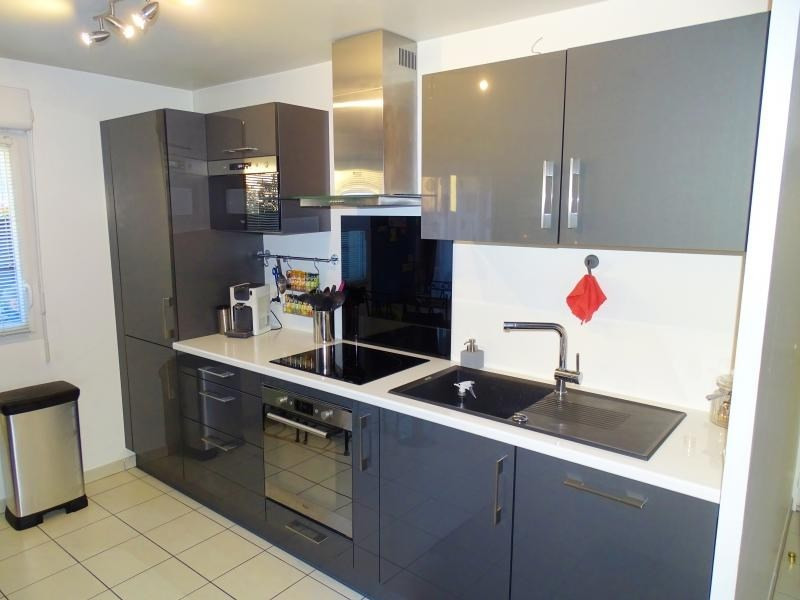 Vente appartement Herblay 246 000€ - Photo 3