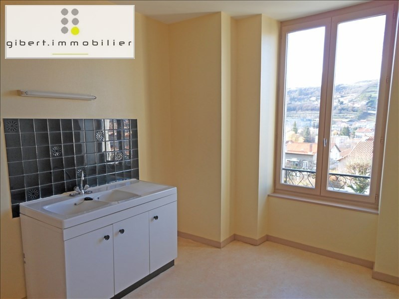 Location appartement Le puy en velay 301,79€ CC - Photo 1