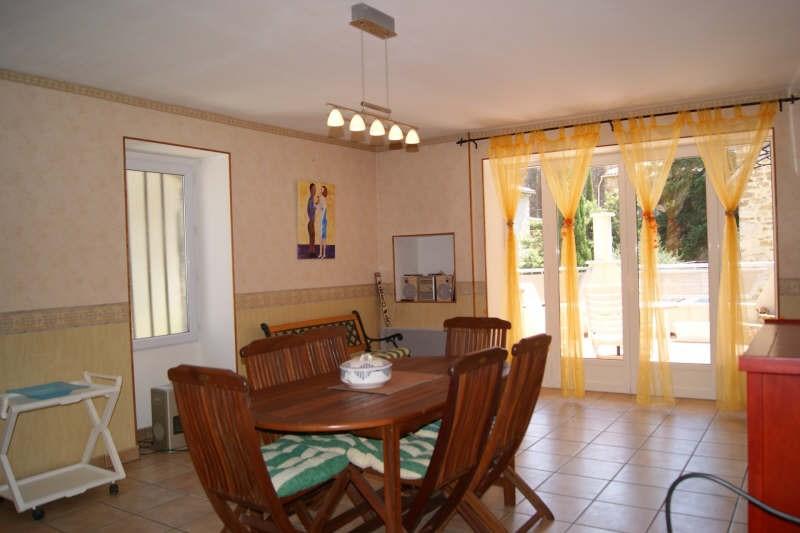 Vente maison / villa Goudargues 172000€ - Photo 4