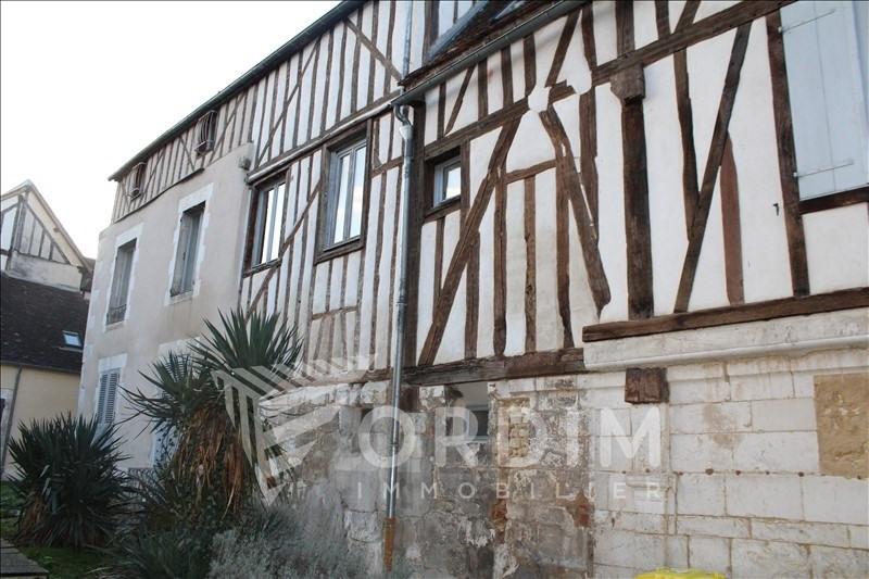 Rental apartment Auxerre 448€ CC - Picture 5