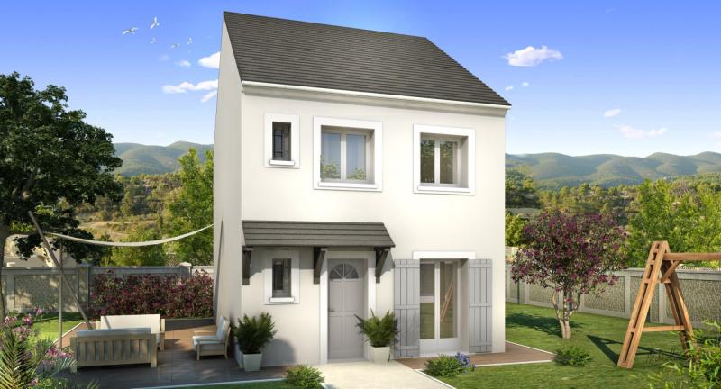 Maison  5 pièces + Terrain 202 m² Étampes par MAISONS BARILLEAU