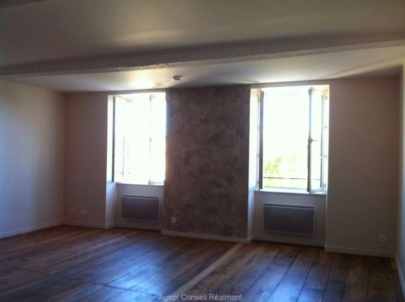 Rental apartment Realmont 505€ CC - Picture 2