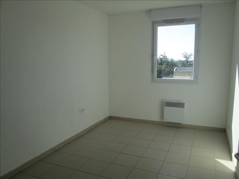 Vente appartement Carpentras 102000€ - Photo 4