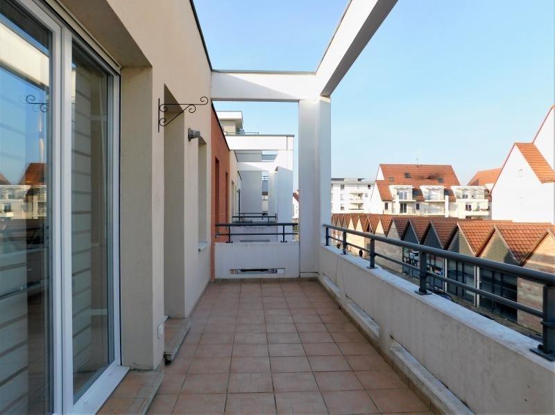 Vente appartement Erstein 133750€ - Photo 2