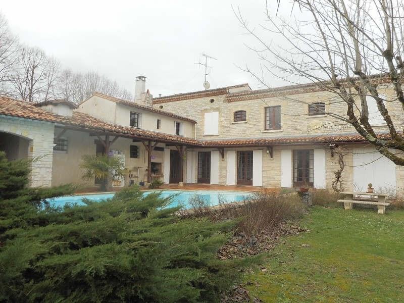 Vente de prestige maison / villa Medis 805000€ - Photo 1