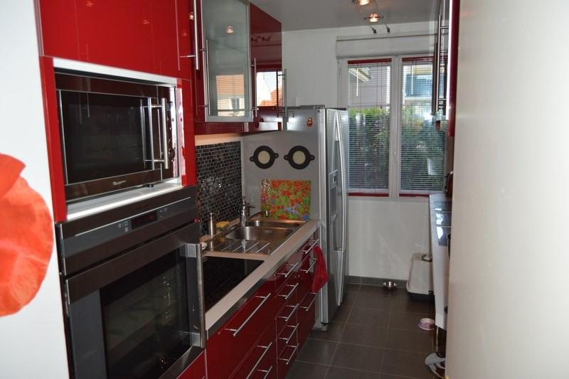 Vente appartement Aubergenville 265000€ - Photo 10
