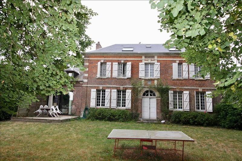 Vente maison / villa Conches en ouche 274000€ - Photo 1