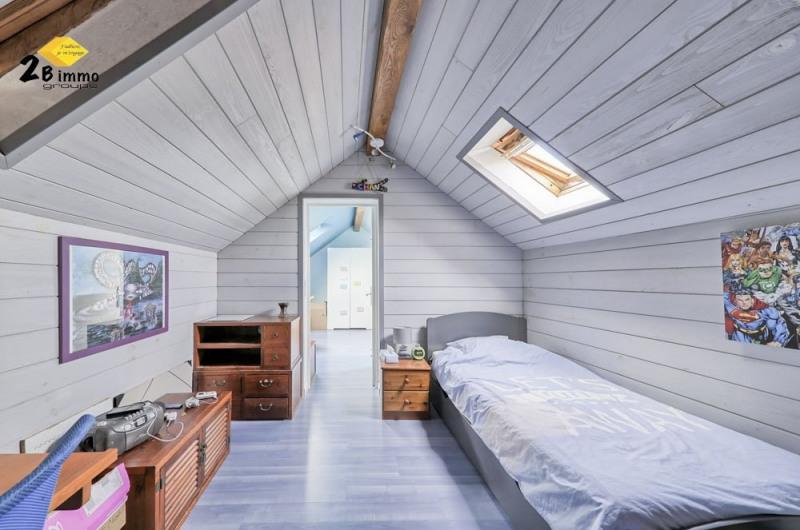 Vente maison / villa Choisy le roi 375000€ - Photo 11