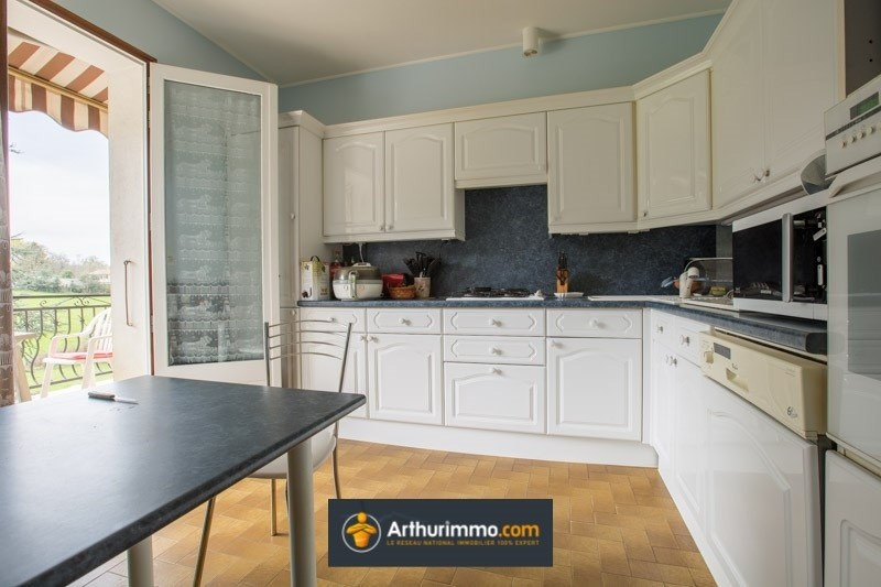 Vente maison / villa Corbelin 255000€ - Photo 3
