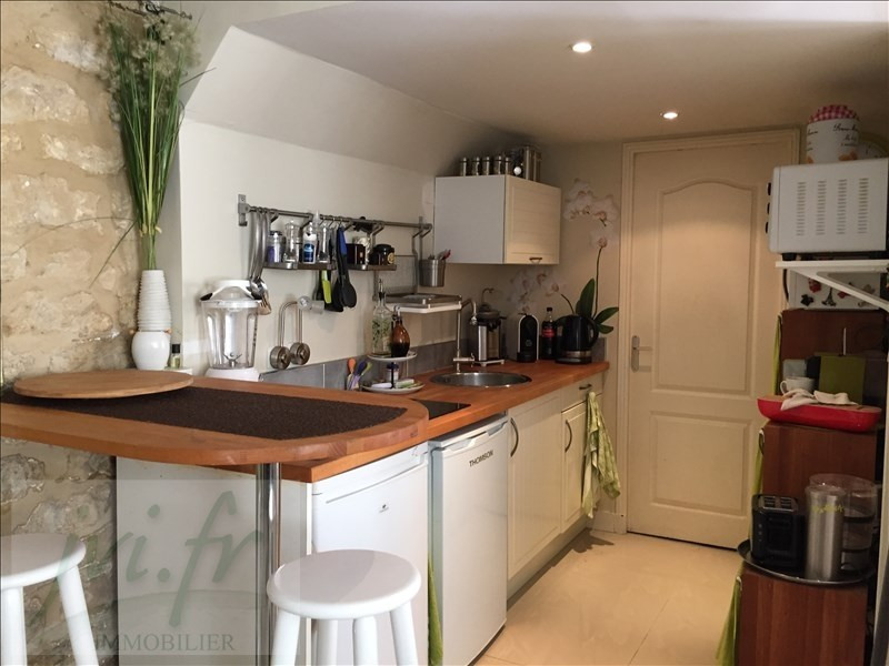 Vente appartement Montmorency 146 000€ - Photo 2