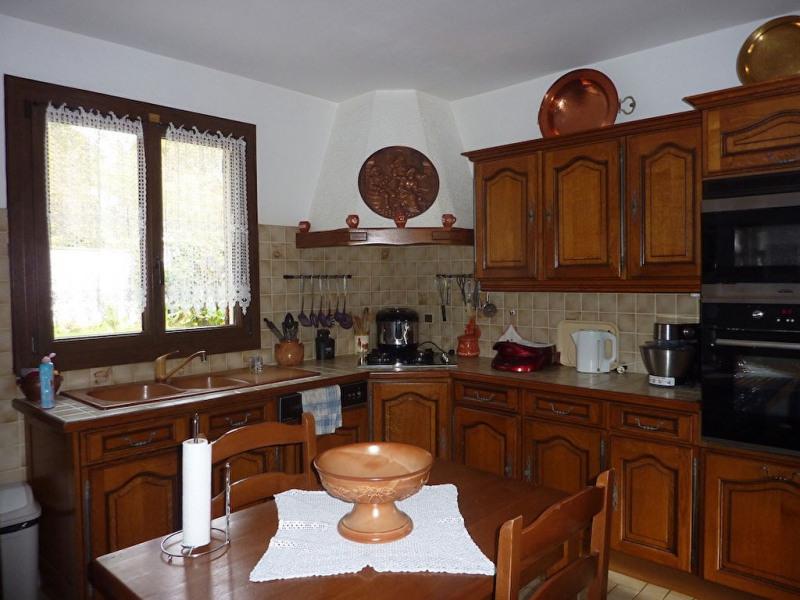 Vente maison / villa Saulx les chartreux 348000€ - Photo 6