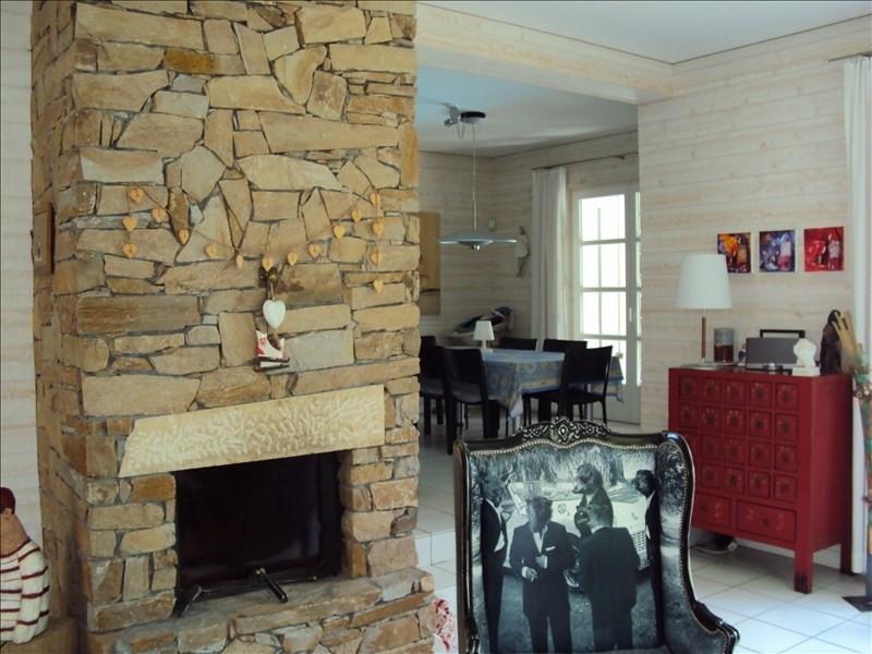 Vente de prestige maison / villa Riedisheim 595000€ - Photo 4