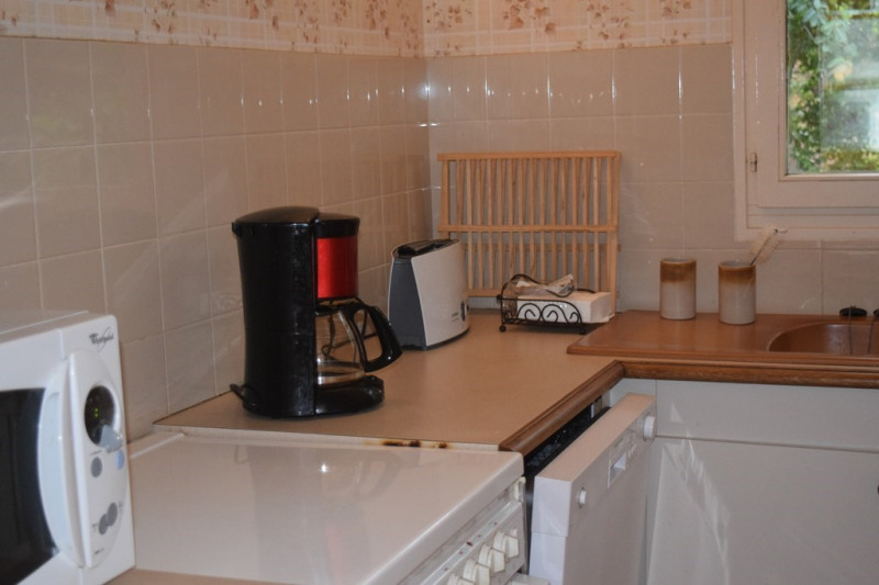 Vacation rental house / villa St brevin l ocean 613€ - Picture 7