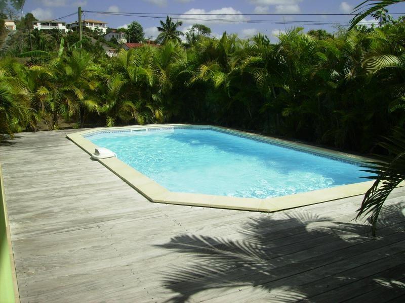 Vente maison / villa Rivière salée 346500€ - Photo 3