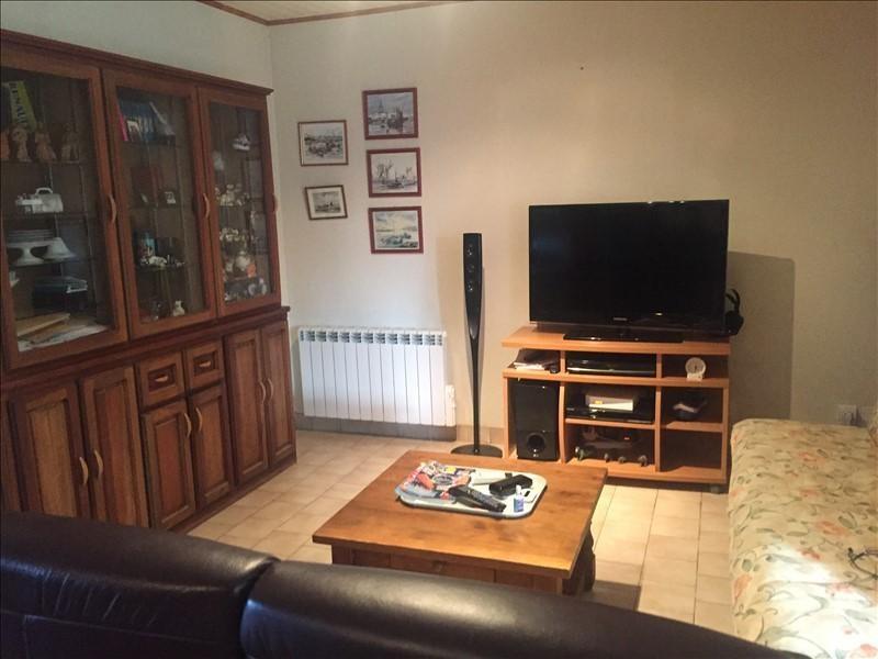 Sale house / villa Jard sur mer 234000€ - Picture 5