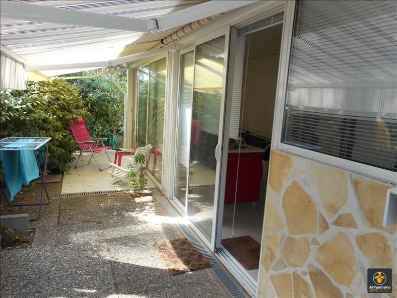 Sale site Frejus 110000€ - Picture 2