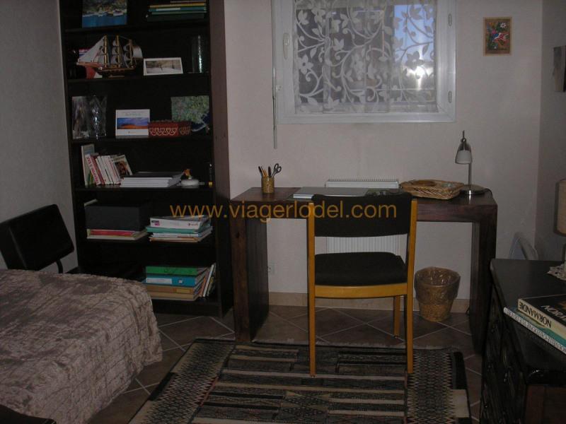 Verkauf auf rentenbasis wohnung Montpellier 150000€ - Fotografie 3
