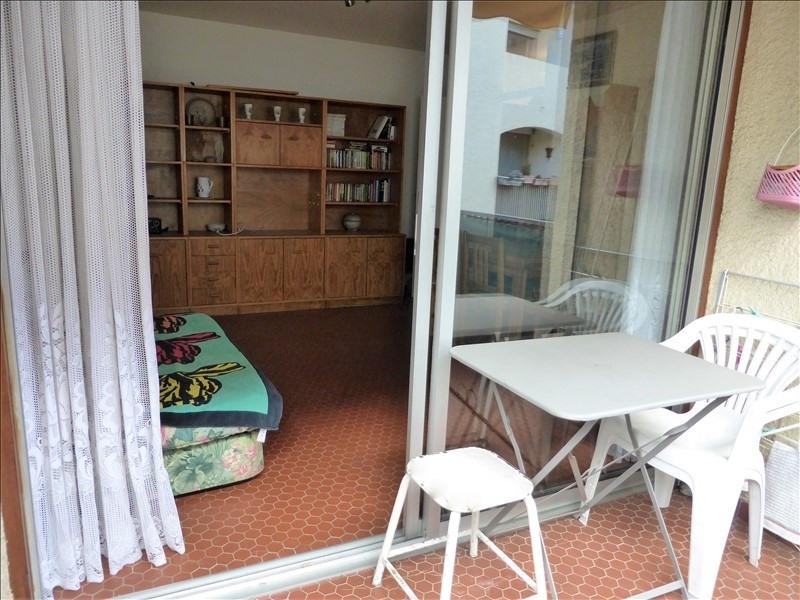 Venta  apartamento Collioure 134000€ - Fotografía 8