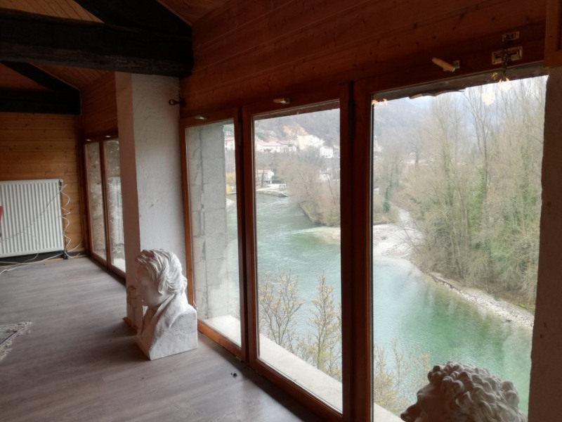 Venta  casa Saint-marcellin 220000€ - Fotografía 12