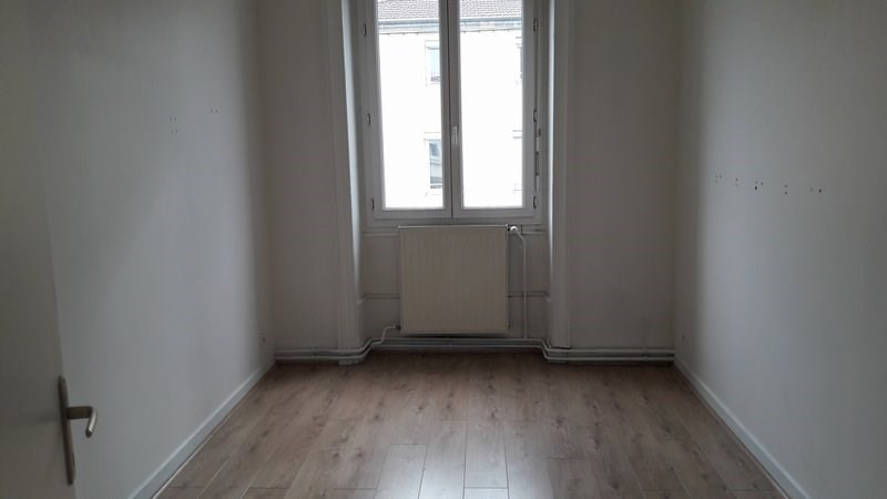 Vente appartement L horme 99000€ - Photo 5