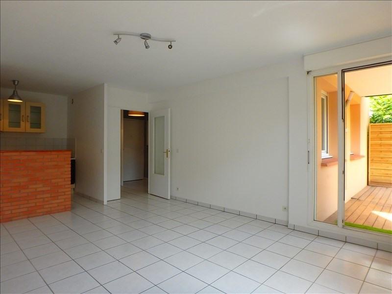 Vente appartement Toulouse 145000€ - Photo 2