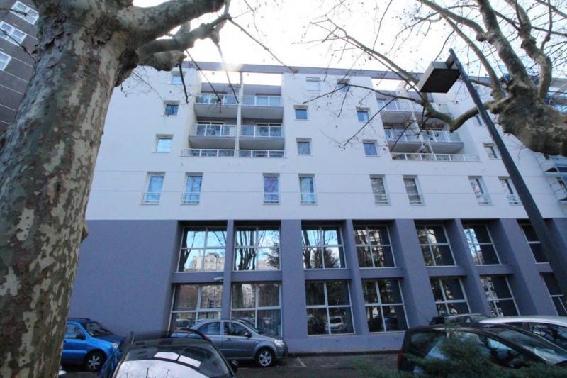 Rental apartment Grenoble 393€ CC - Picture 9