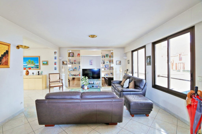 Vente maison / villa Vitry sur seine 649000€ - Photo 3