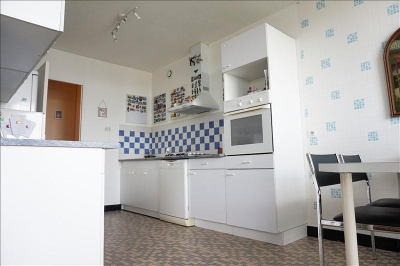 Venta  apartamento Lyon 8ème 179500€ - Fotografía 2