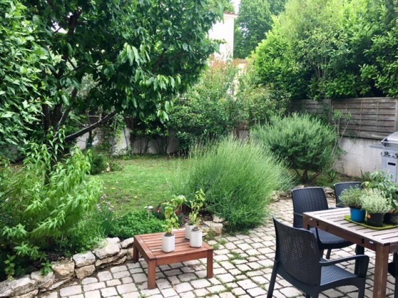 Vente maison / villa Vitrolles 293000€ - Photo 1