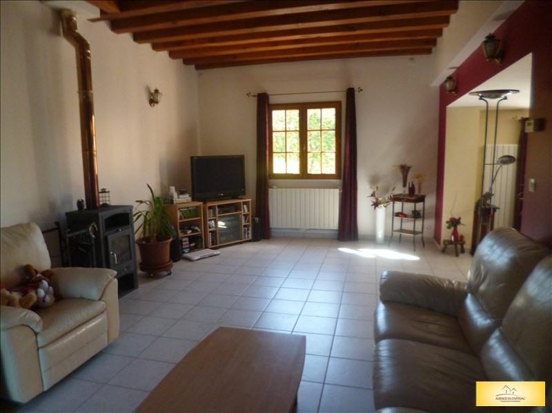 Vente maison / villa Menerville 450000€ - Photo 3
