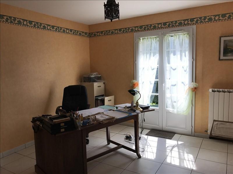 Vente maison / villa St valerien 325500€ - Photo 5