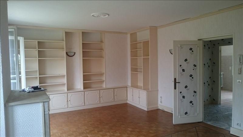 Vente appartement Sens 83000€ - Photo 3