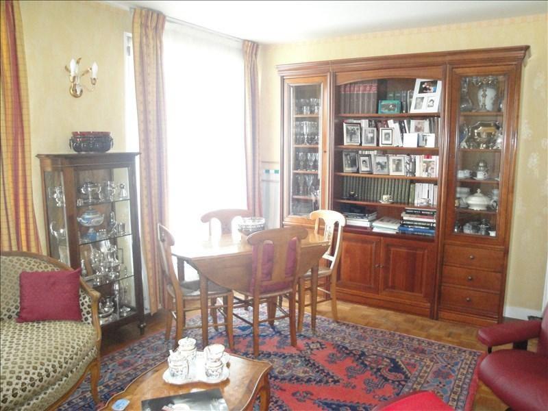 Sale apartment La garenne colombes 389000€ - Picture 4