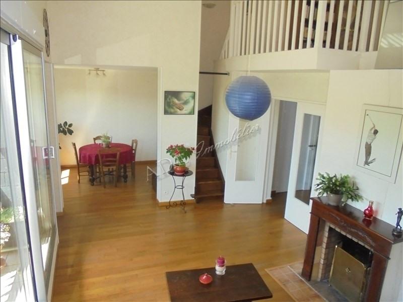 Vente appartement Gouvieux 284000€ - Photo 2