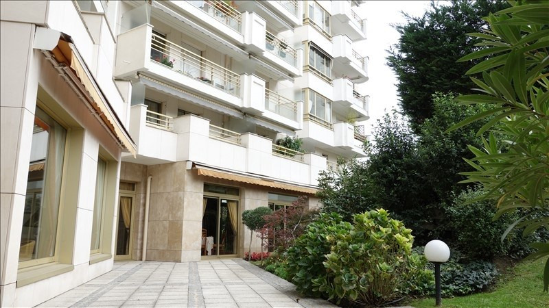 Vente appartement Levallois perret 360 000€ - Photo 1