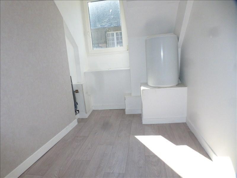 Sale apartment St brieuc 62200€ - Picture 4
