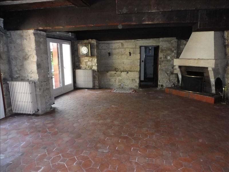 Sale apartment Sarcelles 194000€ - Picture 2