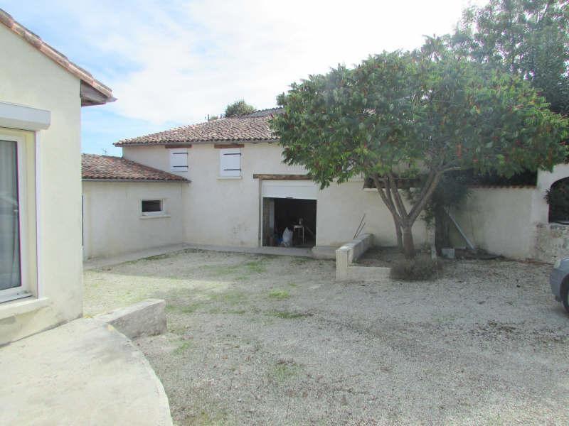 Vente maison / villa Aigre 84000€ - Photo 10