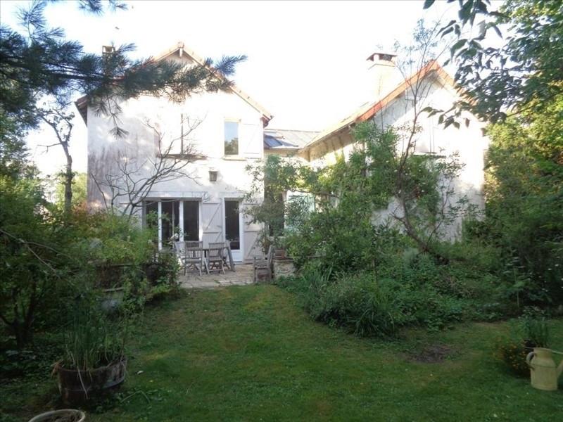 Vente maison / villa Bois le roi 625000€ - Photo 1
