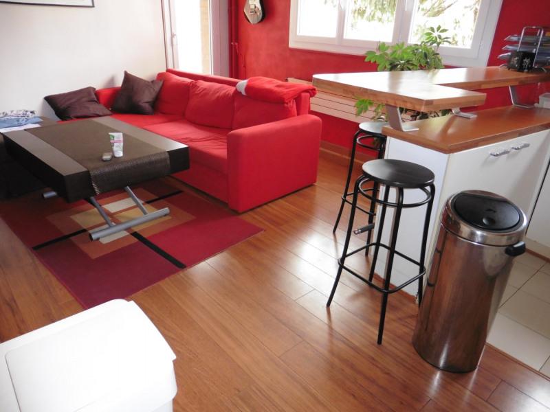 Vente appartement Vincennes 340000€ - Photo 1