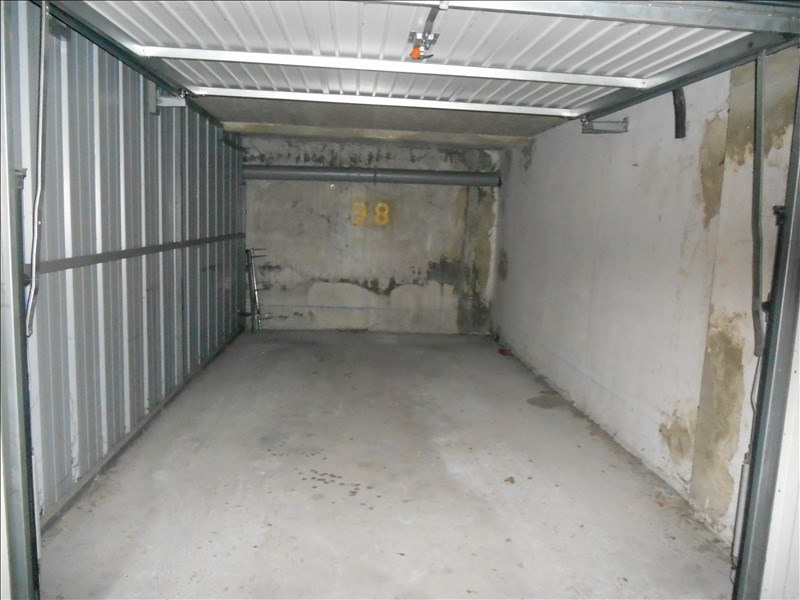 Vente parking Troyes 15 000€ - Photo 1