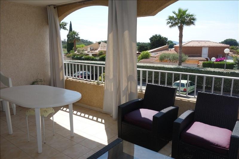 Sale apartment La londe les maures 244400€ - Picture 5