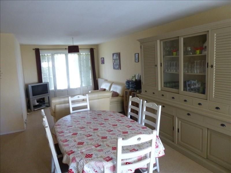 Sale house / villa St gervais la foret 202500€ - Picture 4