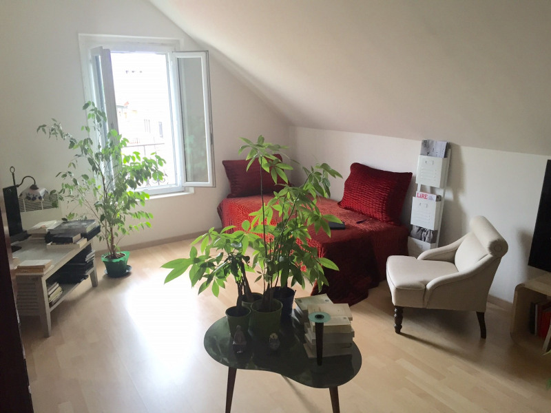 Sale apartment Bondy 155 005€ - Picture 1